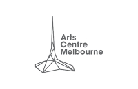 Art Centre Melbourne - Mono Brand Mark