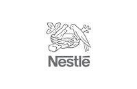Nestle - Mono Brand Mark