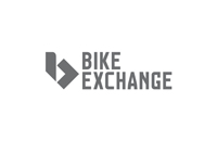 Bike Exchange - mono brand mark