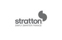 Stratton - Mono Brand Mark