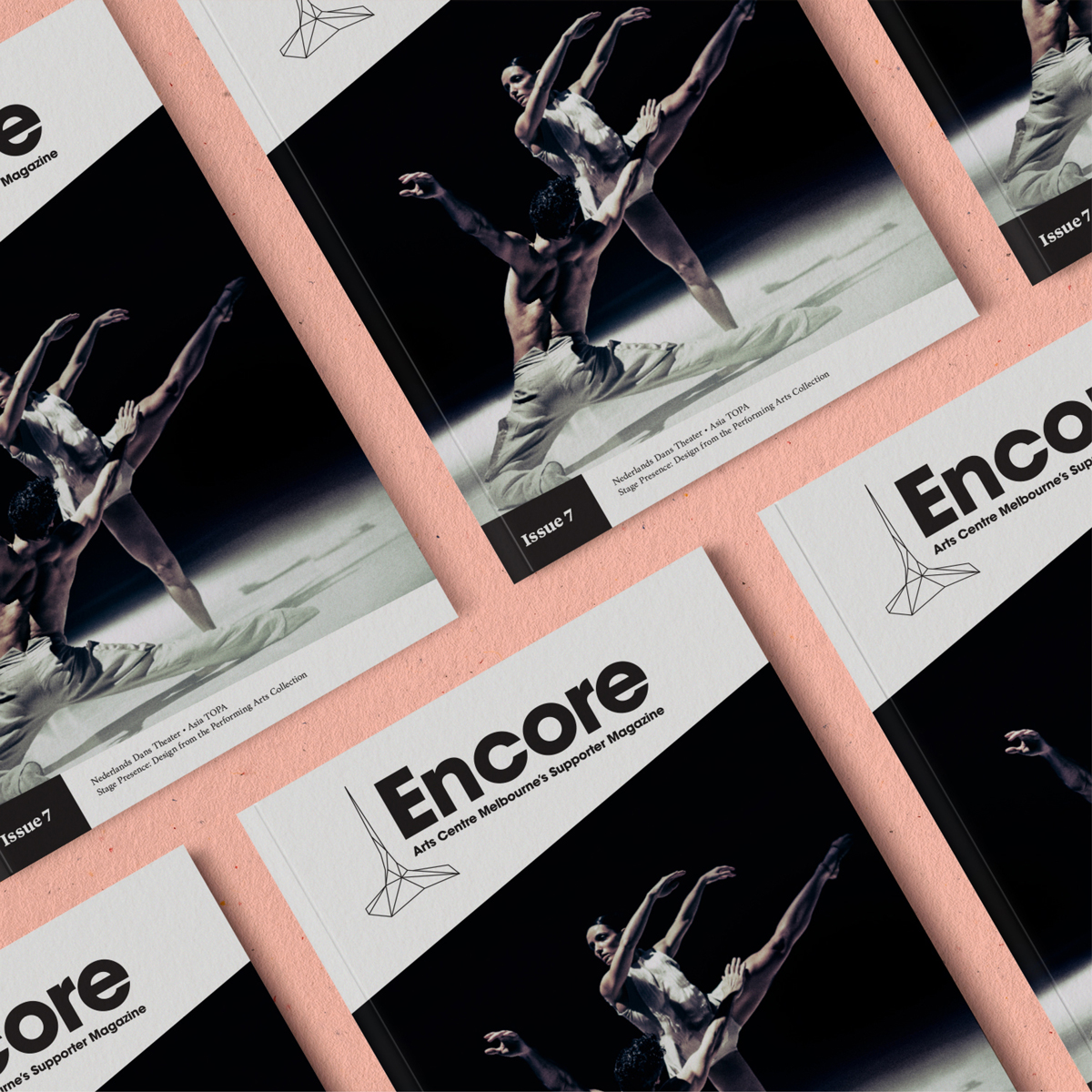 Arts Centre Melbourne - Encore Magazine