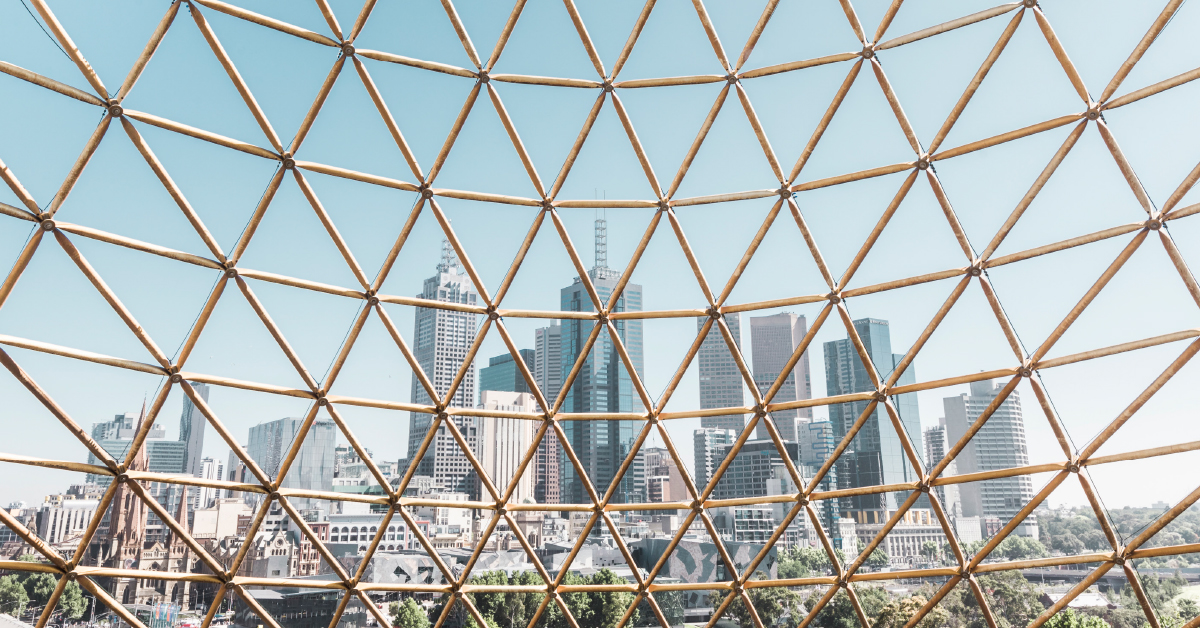 The Arts Centre Melbourne blog image