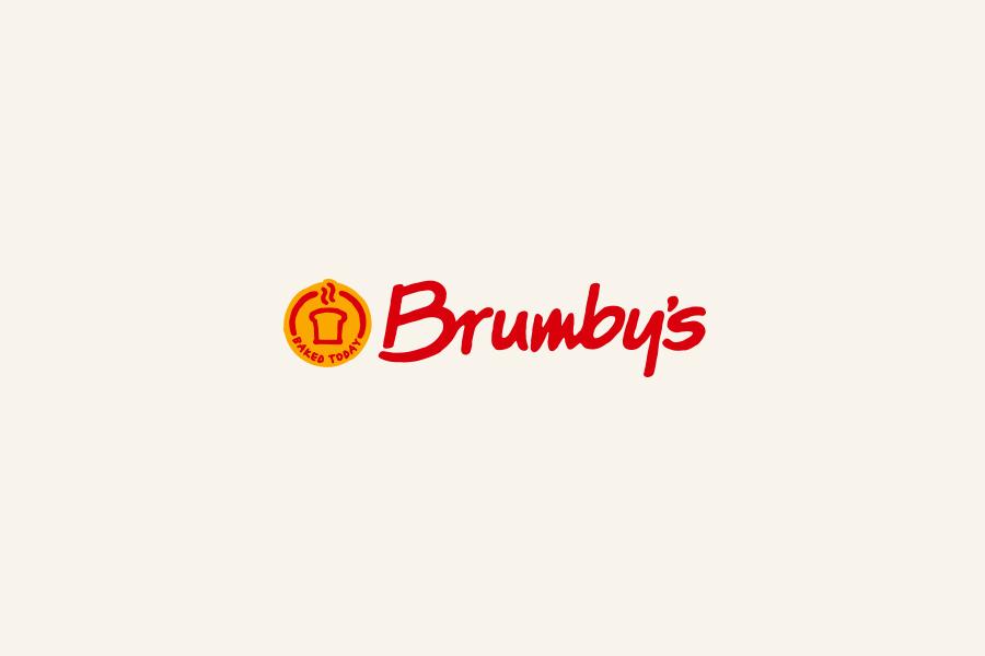Brumbys Brand Mark