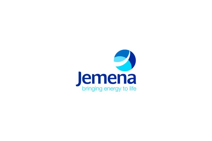 Jemena Brand Mark
