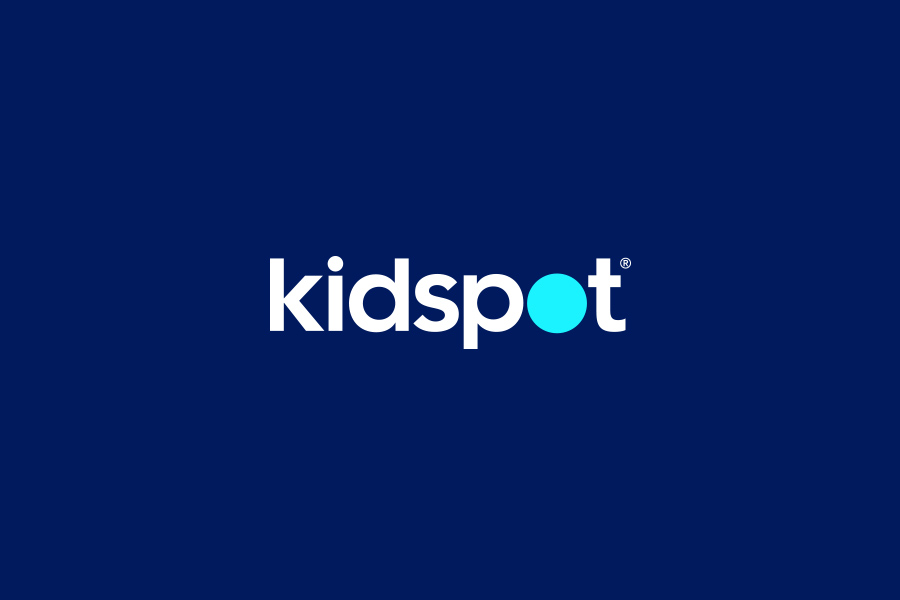 Kidspot Brand Mark by Brands to life