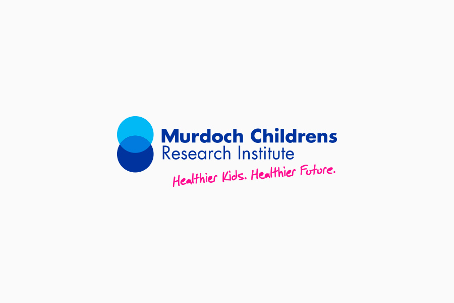 Murdoch Childrens Brand Mark