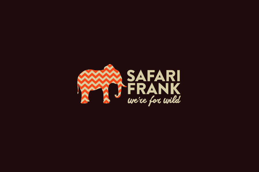 Safari Frank Brand Mark