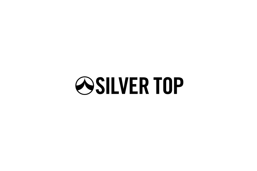 Silver Top Brand Mark and Positioning line by Brands to life