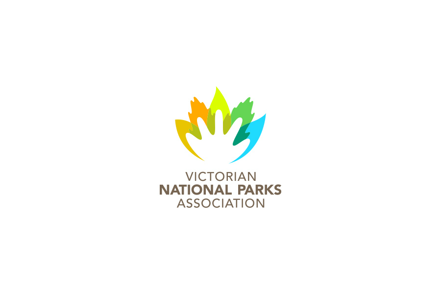 Victorian National Parks Association Brand Mark