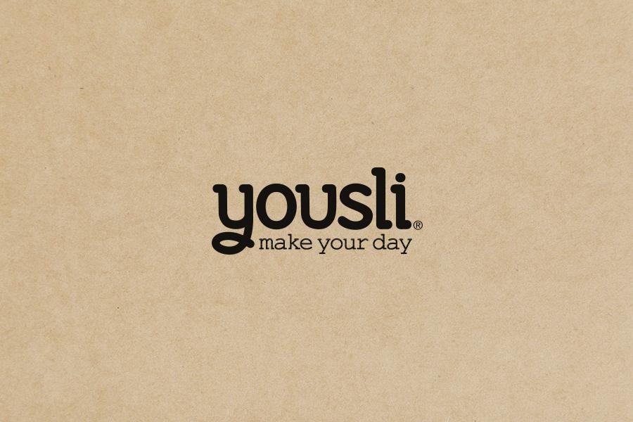 Yousli Brand Mark