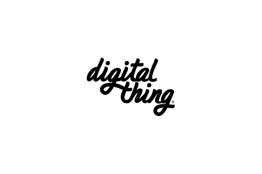 Digital Thing Brand Mark