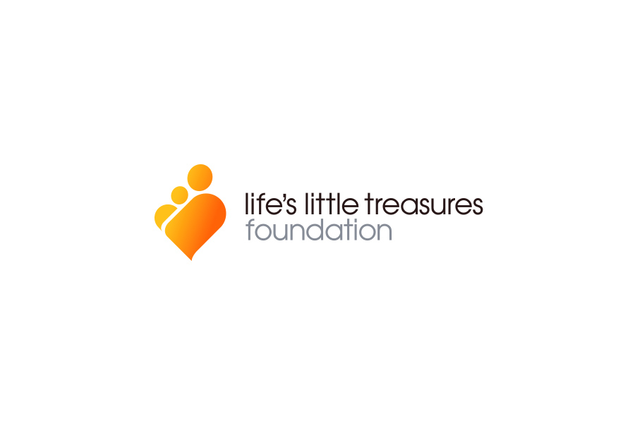 lifes little treasures brand mark
