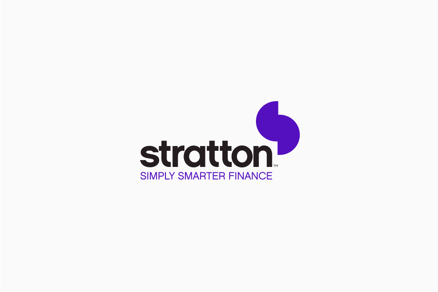 Stratton Brand Mark & Positioning line by Brands to life