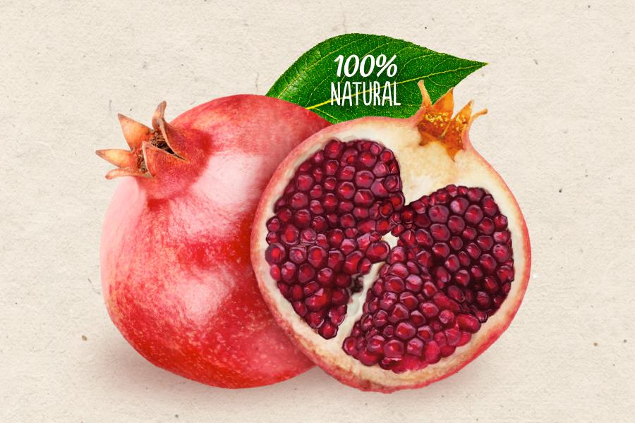 Eskal Brand Mark & Packaging - 100% Natural
