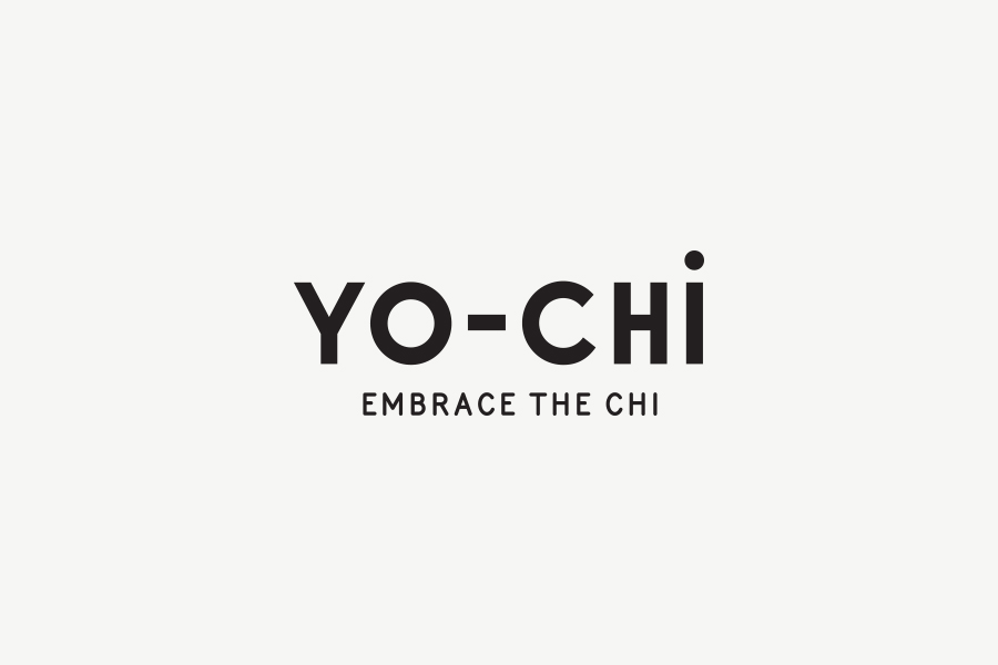 Yo-Chi Brand Mark & new positioning line