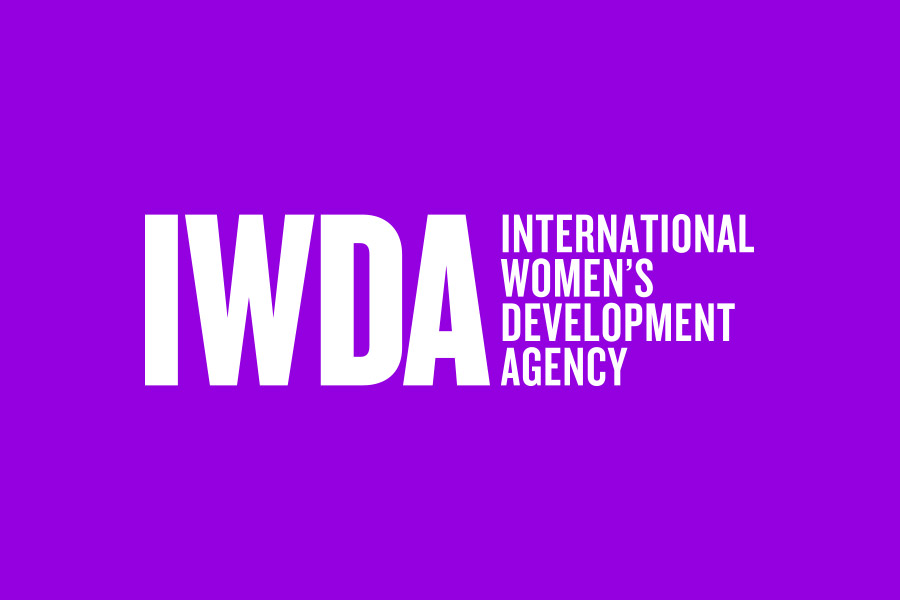 IWDA brand mark by Brands to life