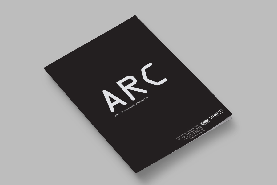 Arc by Stone Outdoors - brand mark