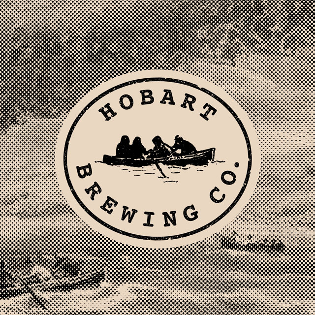 hobart brewing Co Brand Mark
