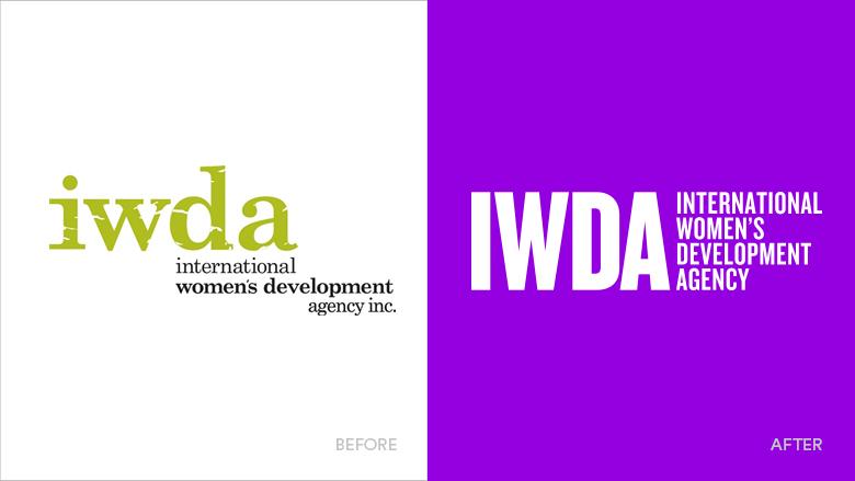 IWDA Brand Refresh
