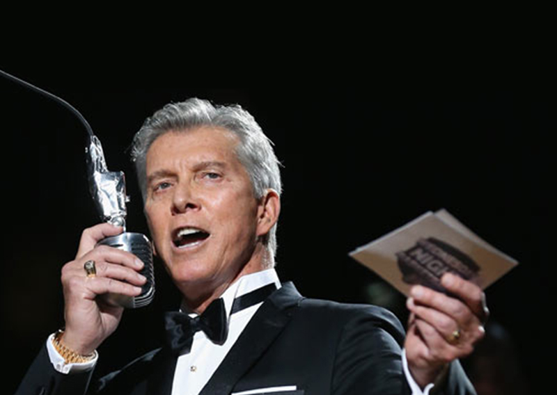 Michael Buffer Trademarks
