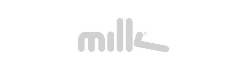 Milk - Mono Brand Mark