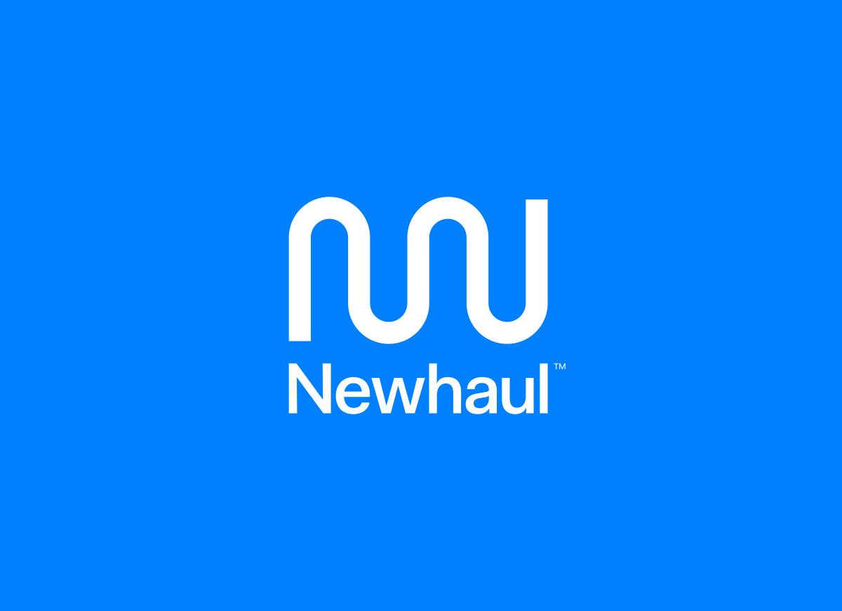 Newhaul-Brand Mark-logo