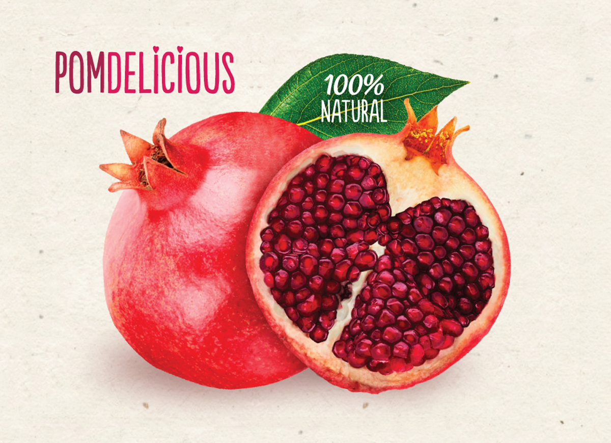 Pomdelicious - key packaging image for blog