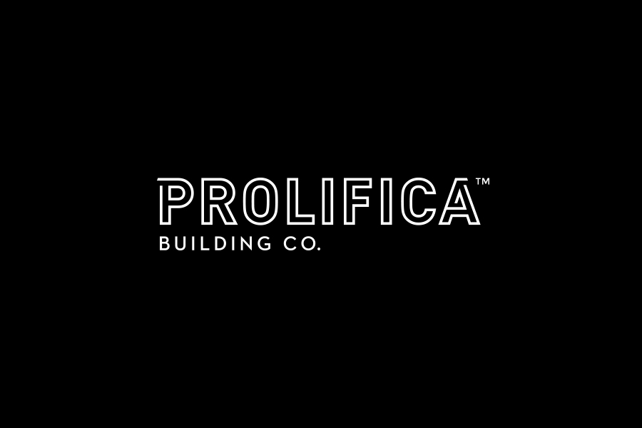 Prolifica Building Co Brand Mark