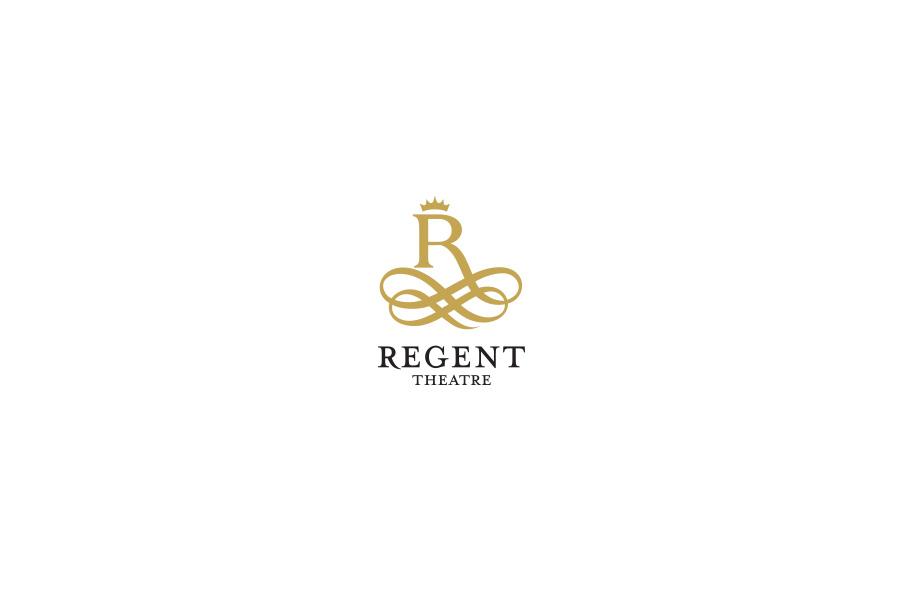 Regent Theatre Brand Mark