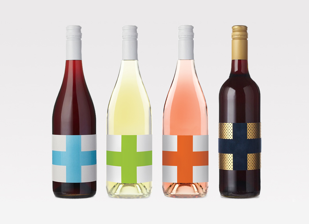 SOS Wine - packaging for blog
