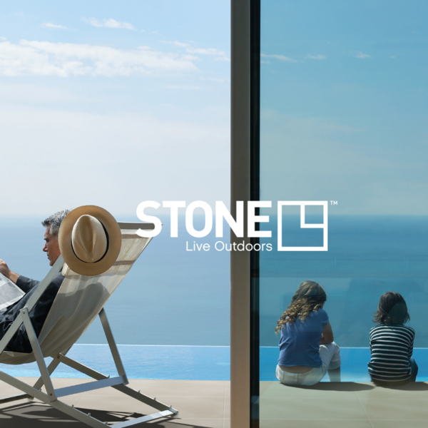 Stone Outdoors - Brand Mark applied to Image
