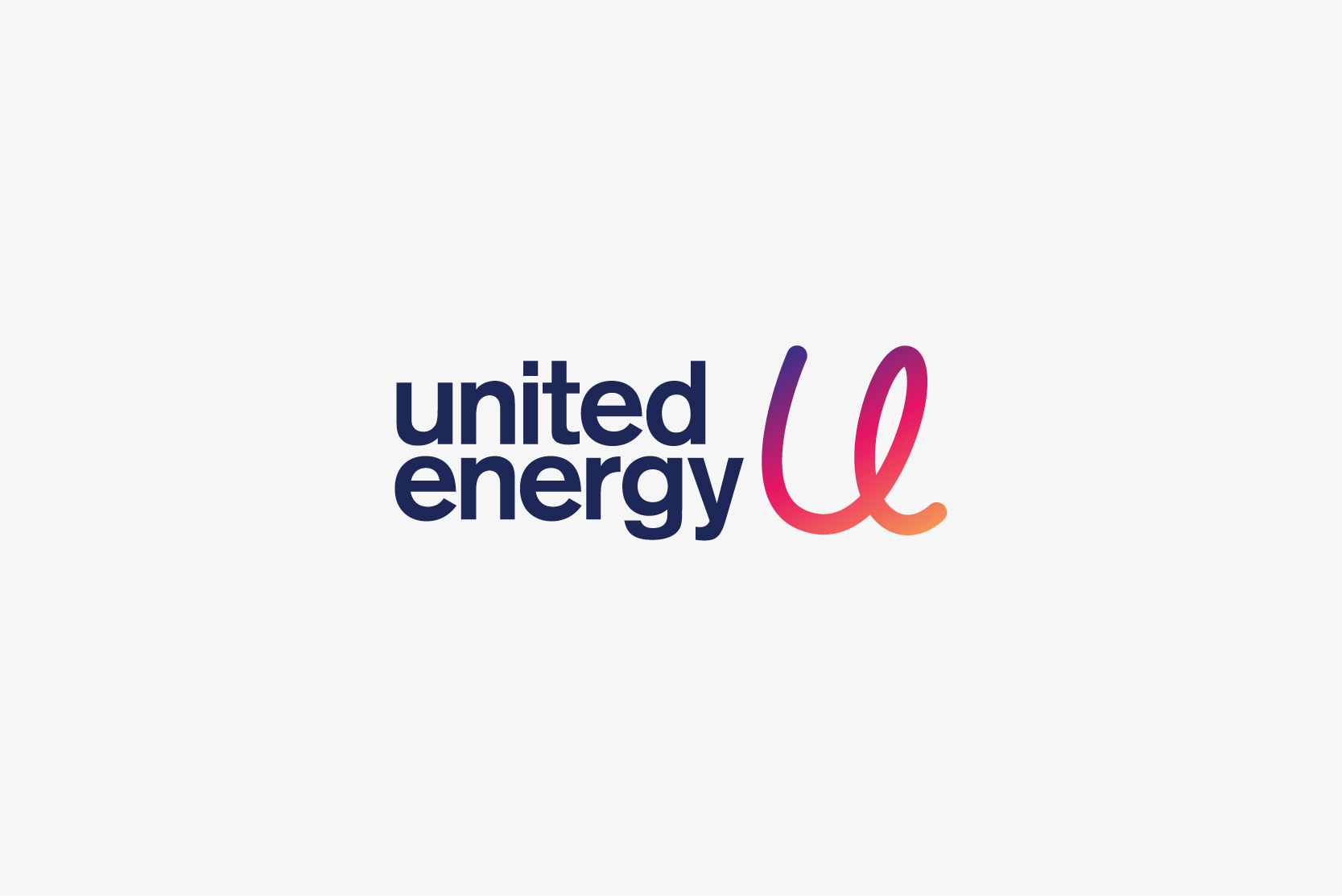 United Energy Brand Mark