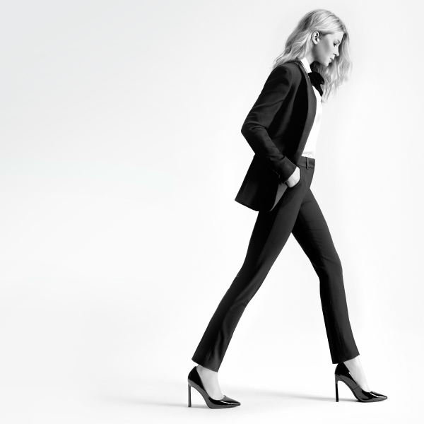Wittner Walk Tall Advertising Repositioning Campaign