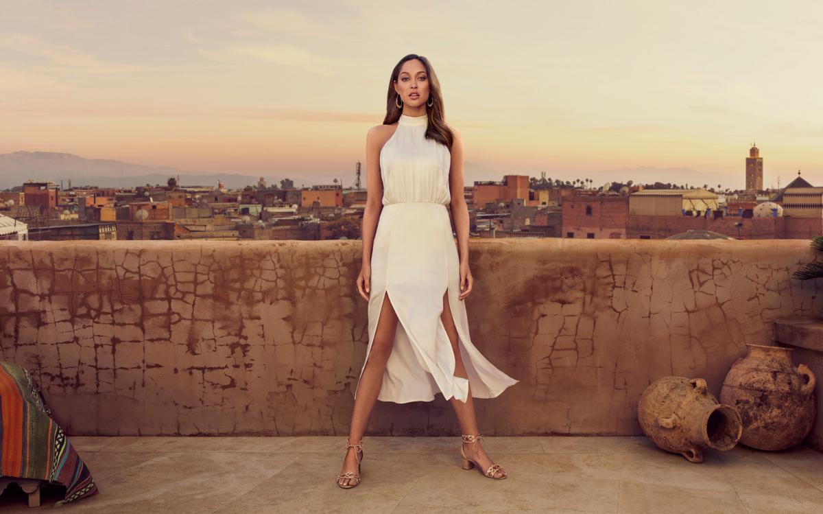 Wittner Morocco Advertising Campaign - New season brand creative