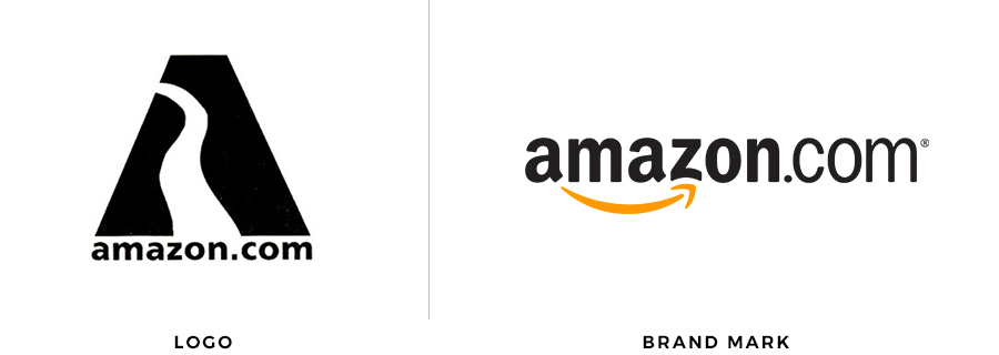 Amazon Brand Mark Logo