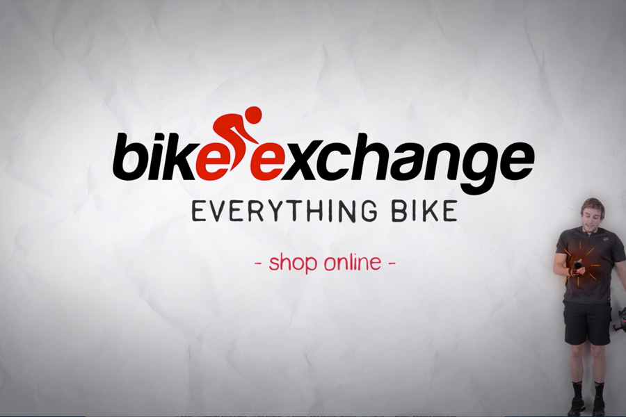 Bike Exchange Shop online Video thumb