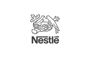 Nestle- Mono Brand Mark