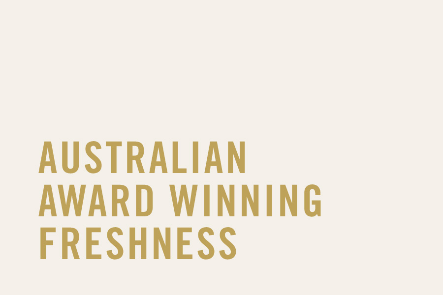 Cobram Australian Award Winning
