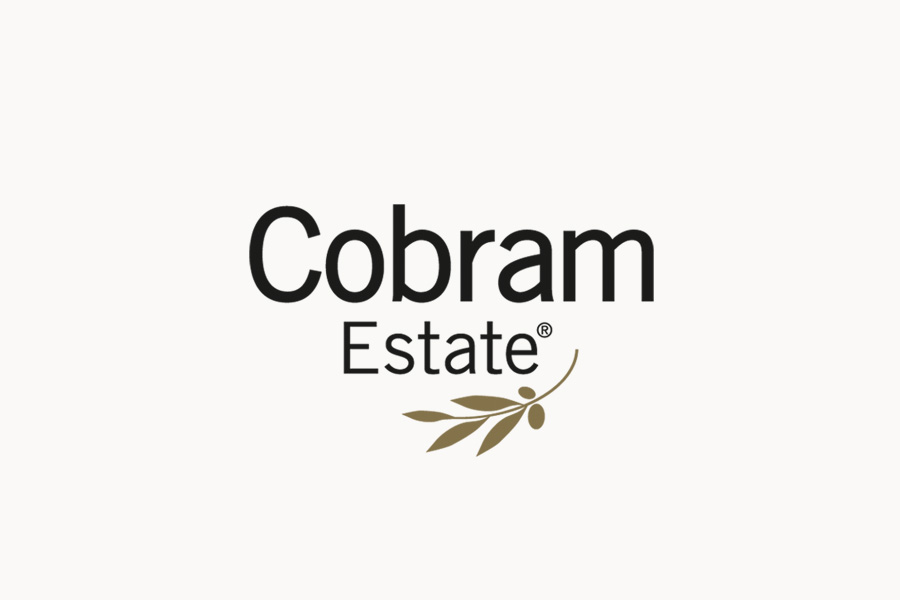 Business Logo Branding - Cobram Estate