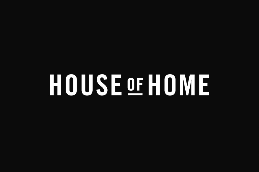 House of Home brand mark