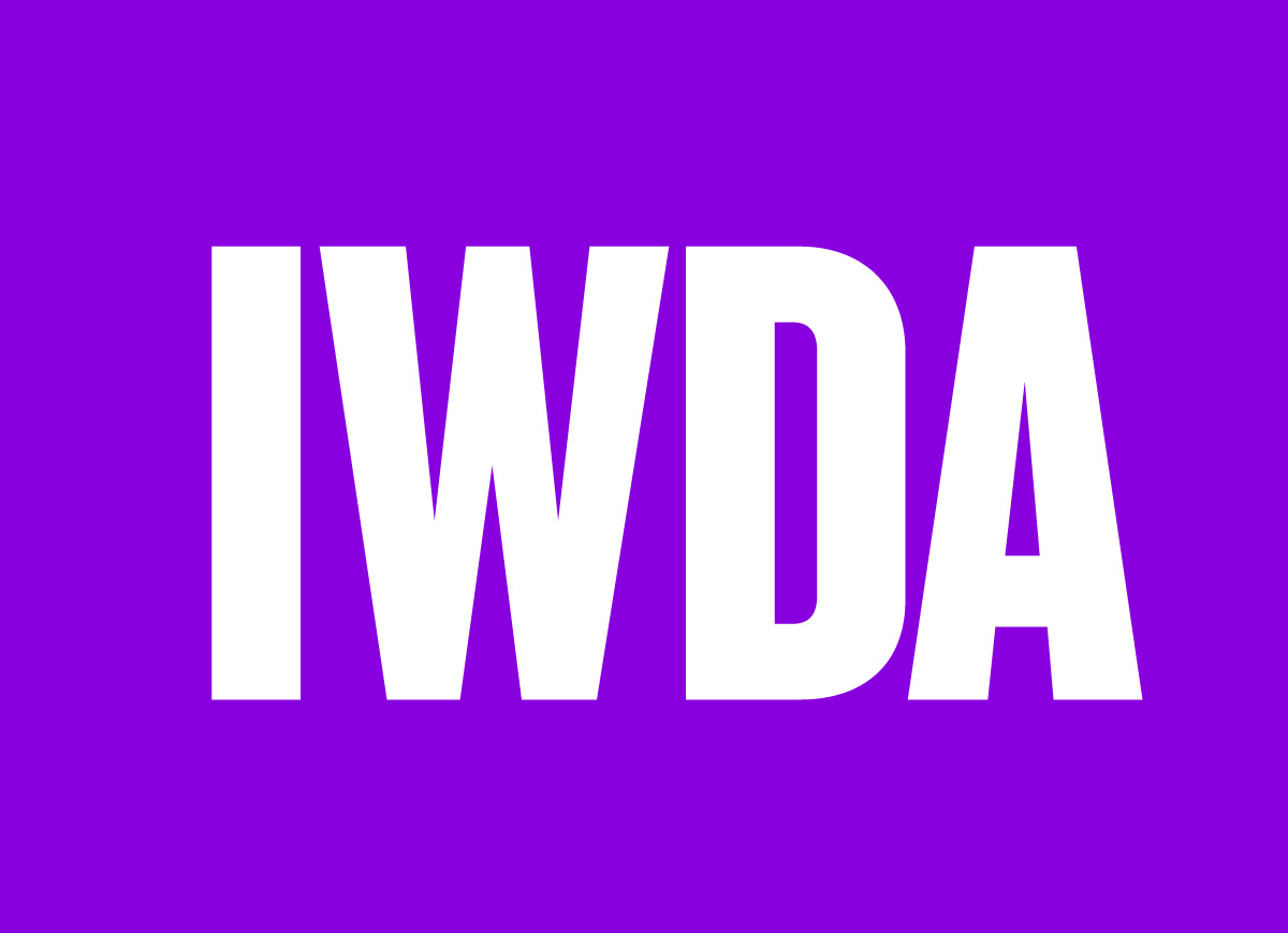 IWDA Brand Refresh from Branding Agency Brands to life