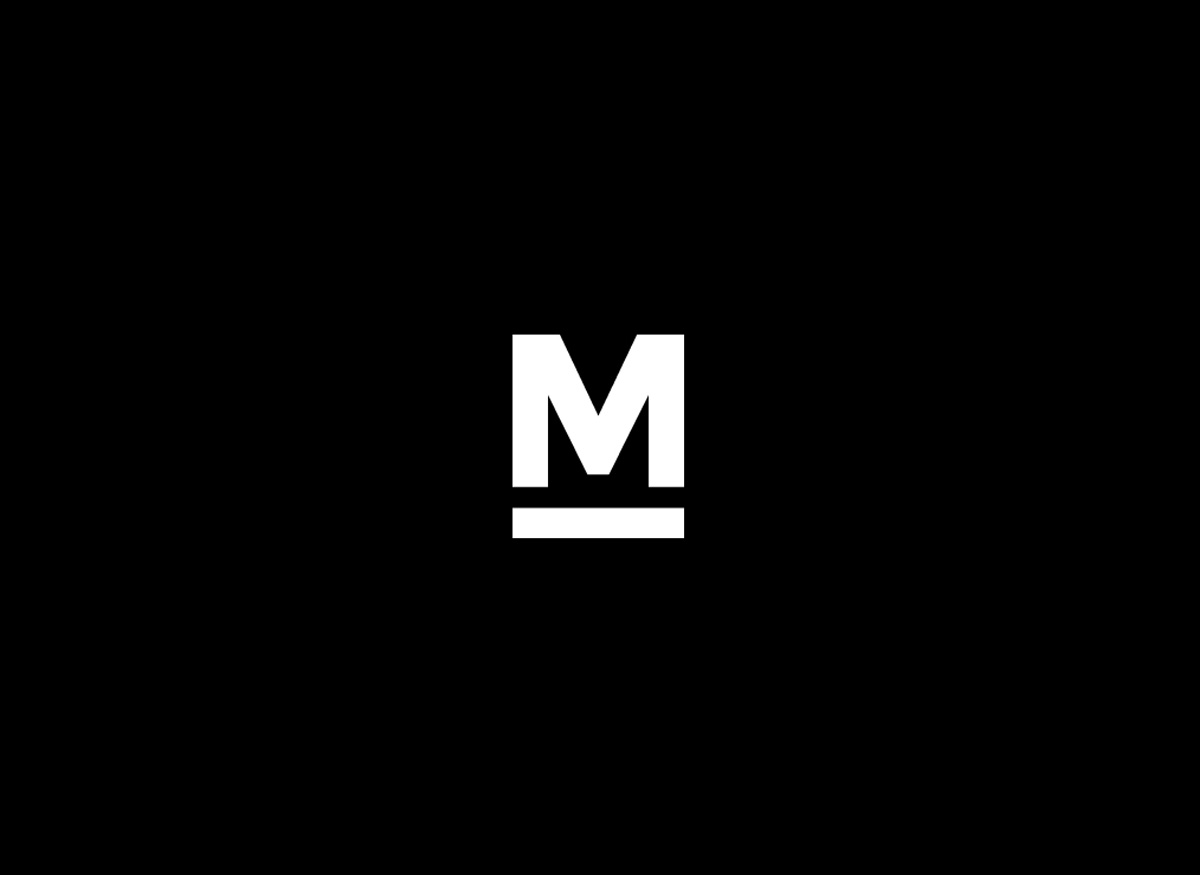 Marketplacer - M only brand mark for brands to life