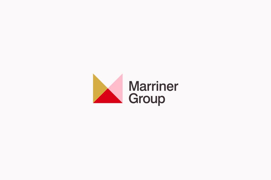 Marriner Brand Mark