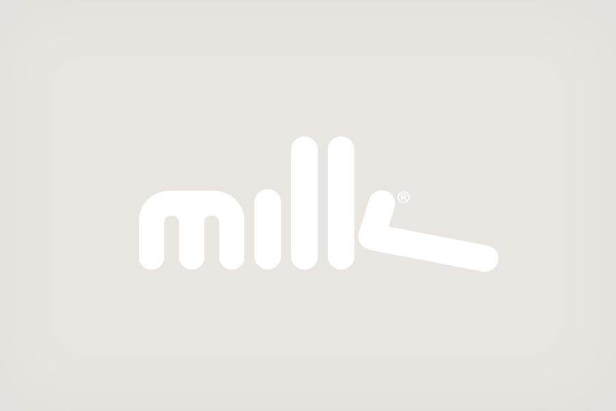 Milk Brand Mark