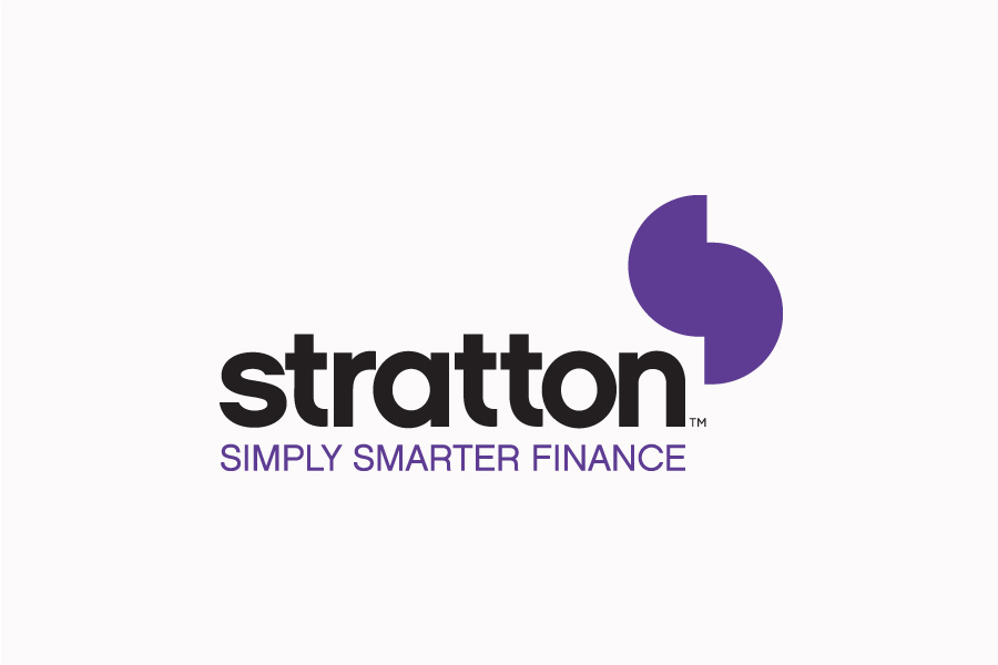 Stratton Colour Brand Mark