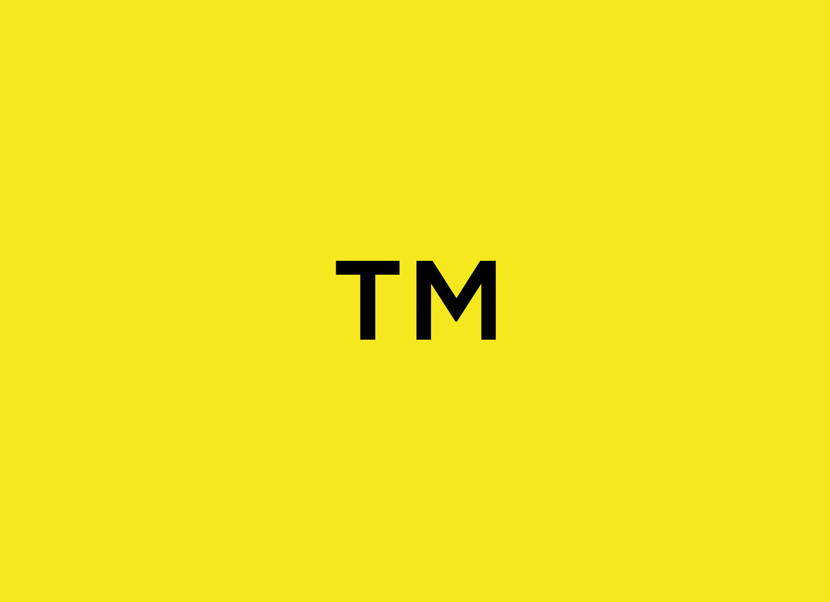 TM trademark image for what is a trademark blog from Brands to life